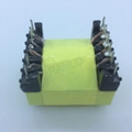 EC28 AC 220V to DC12V switch power supply transformer ferrite core transformer