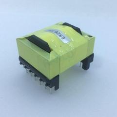 EC28 AC 220V to DC12V switch power supply transformer ferrite core transformer