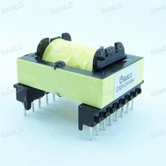 EC35 8+8pin 150W 高频开关电源变压器