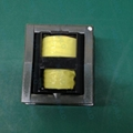 EC35 EC39 double slot LLCR resonant  transformer