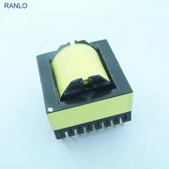 EER4215 8+8 卧式 高频开关电源变压器