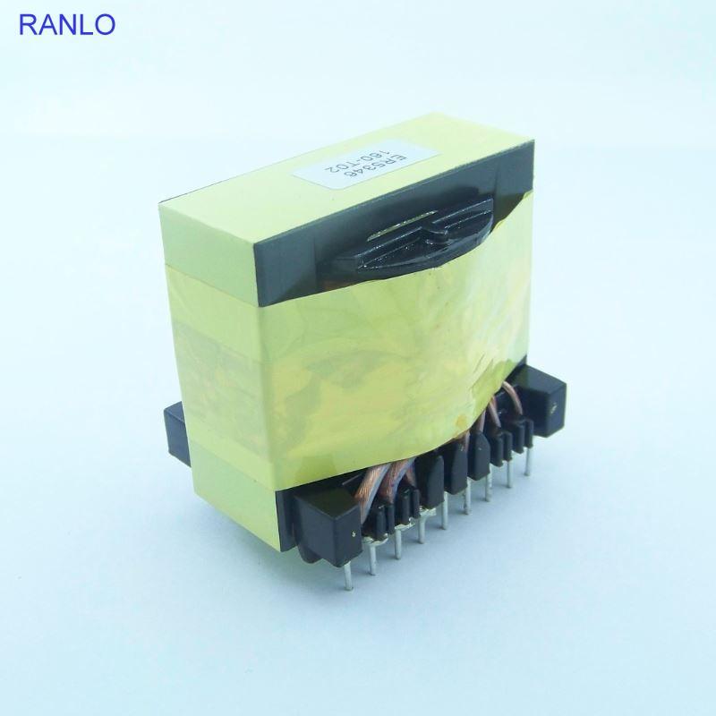 EC5346 ER5346 音頻用變壓器 DC DC轉換器 1