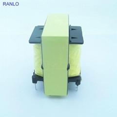 RANLO EE55 立式 7+7 高频开关电源变压器