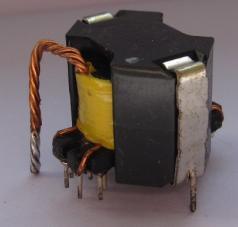 RM8 cj5247-A high frequency transformer