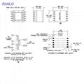 EP13 WE750311624 脈衝變壓器開關電源變壓器高頻變壓器 5