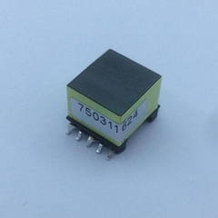 EP13 WE750311624 脉冲变压器开关电源变压器高频变压器