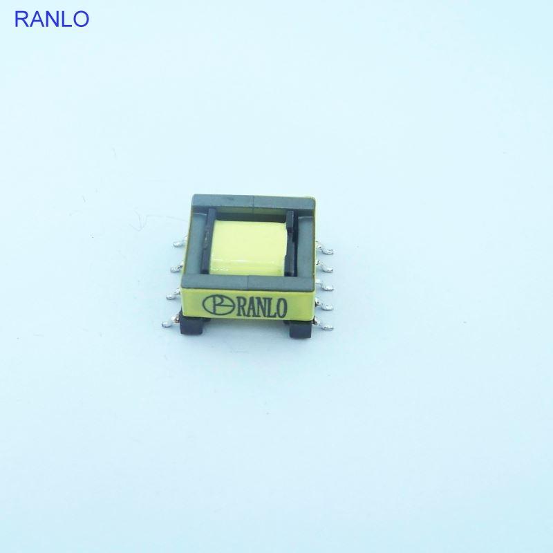 EPC17 4+5  脈衝變壓器開關電源變壓器高頻變壓器 1