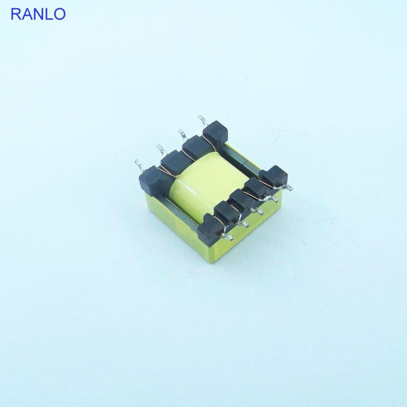 EPC17 4+5  脈衝變壓器開關電源變壓器高頻變壓器 3