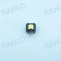 RM4 3.3V to 100v high frequency pulse transformer