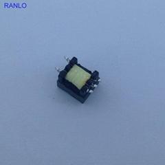 EFD6.5  2+3脈衝變壓器開關電源變壓器高頻變壓器