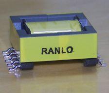 EFD20  5+5 脈衝變壓器開關電源變壓器高頻變壓器 2