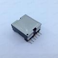 EFD20 6+6 脈衝變壓器
