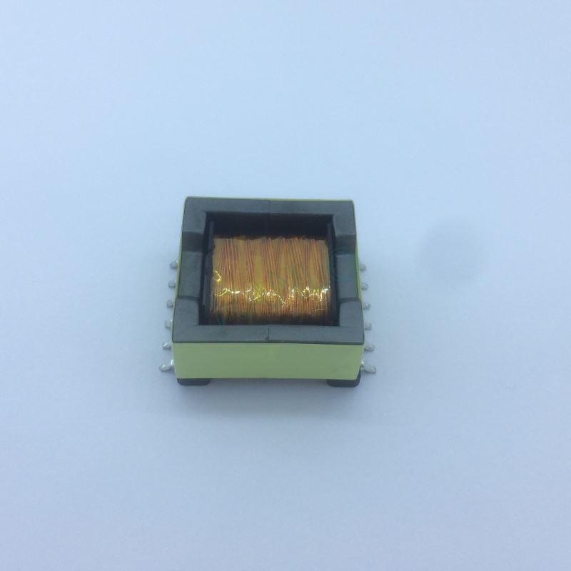 EFD25 6+6 脈衝變壓器開關電源變壓器高頻變壓器 2
