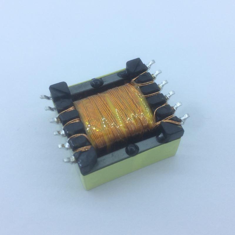EFD25 6+6 脈衝變壓器開關電源變壓器高頻變壓器 3