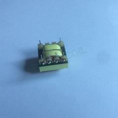 EF20 雙槽 4+4  脈衝變壓器開關電源變壓器高頻變壓器