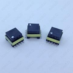 EF12.6 SMD脉冲变压器开关电源变压器高频变压器