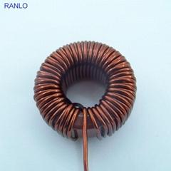 大电流功率磁环  T157-2 61uH