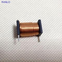 252uH 0.3A磁环电感线圈滤波电感