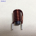 RANLO 6X20 1.2uH 15A magnet bar choke inductor