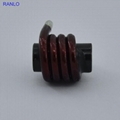 RANLO 50A 0.4uH 10X20  large current power choke magnet bar choke inductor