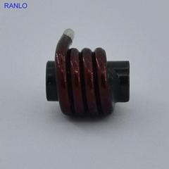 50A 0.4uH 10X20 磁棒电感