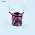 RANLO 1.8uH air choke air inductor