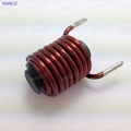 RANLO 10uH magnet bar choke inductor