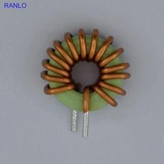TR6852A 13uH  15A 功率磁环电感线圈