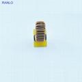 T106-125 157.5uH  8A 功率電感磁環線圈濾波電感