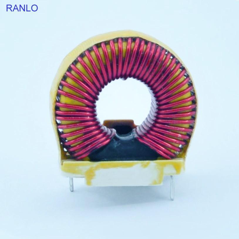 RANLO 180uh 3A  iron core power inductor power choke