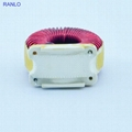 RANLO 180uh 3A  iron core power inductor power choke