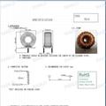 大功率磁环 TR18 T157-2 85uh 20A