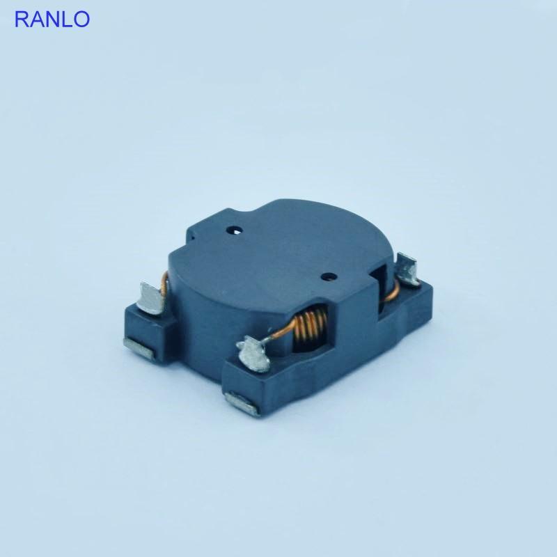 RANLO 8.5mH 3A filter common mode choke SMD