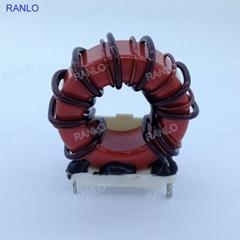 共模电感  T157-2 1.8uH  30A
