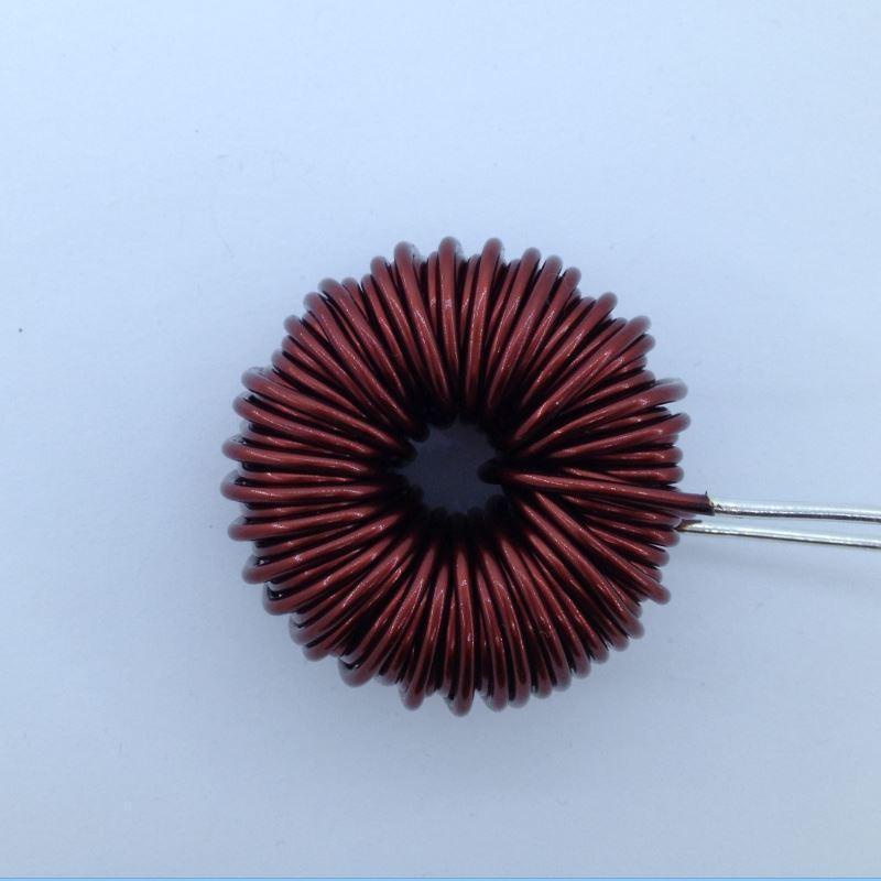 150uH T157-2 大功率音響設備用電感 3