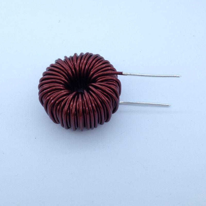 150uH T157-2 大功率音響設備用電感 2