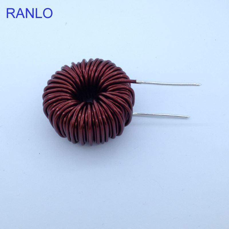 150uH T157-2 大功率音響設備用電感 1