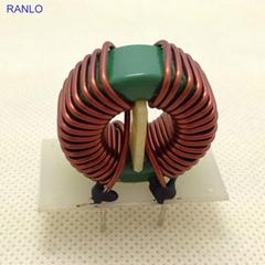 RANLO common mode choke T25X15X10 2.8mH 3A