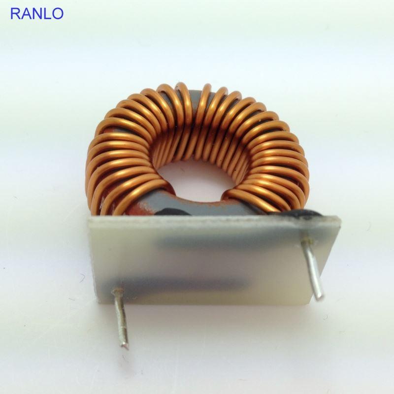 RANLO T94-2 7.5uH  1.mm copper wire iron core 3