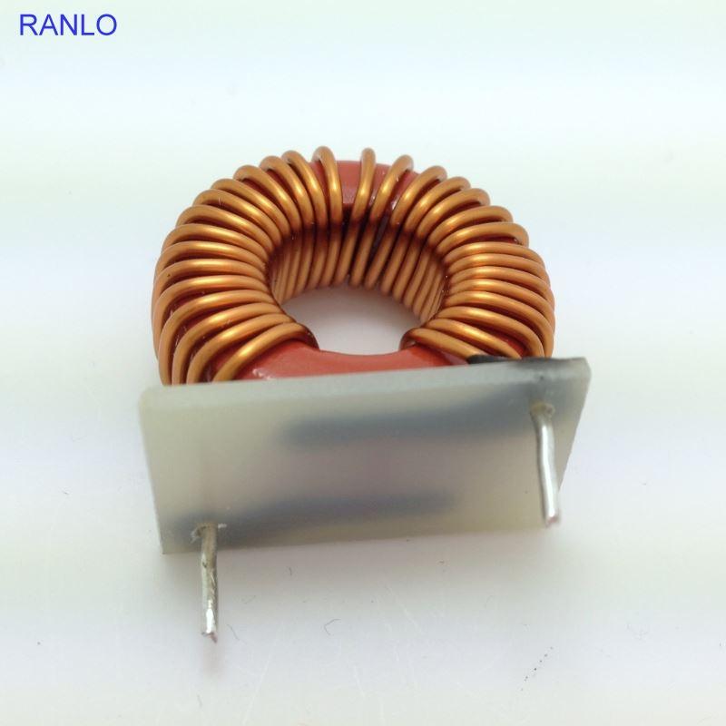 RANLO T94-2 7.5uH  1.mm copper wire iron core 2