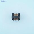 RANLO UU10LF 10MH common mode choke