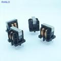 UU10.5 UU10LF 10MH 共模電感