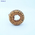 RANLO common mode choke  110uH 20A T157-125