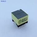 EP13 PTH ferrite core transformer HF transformer