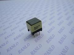 EP7 3+3  PTH power transformer HF transformer