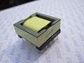 EFD20  SMPS power transformer  5+5 PTH
