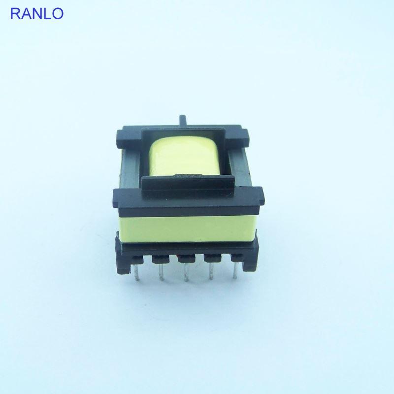 EF25 EF2520 卧式 5+5 开关电源高频变压器 3