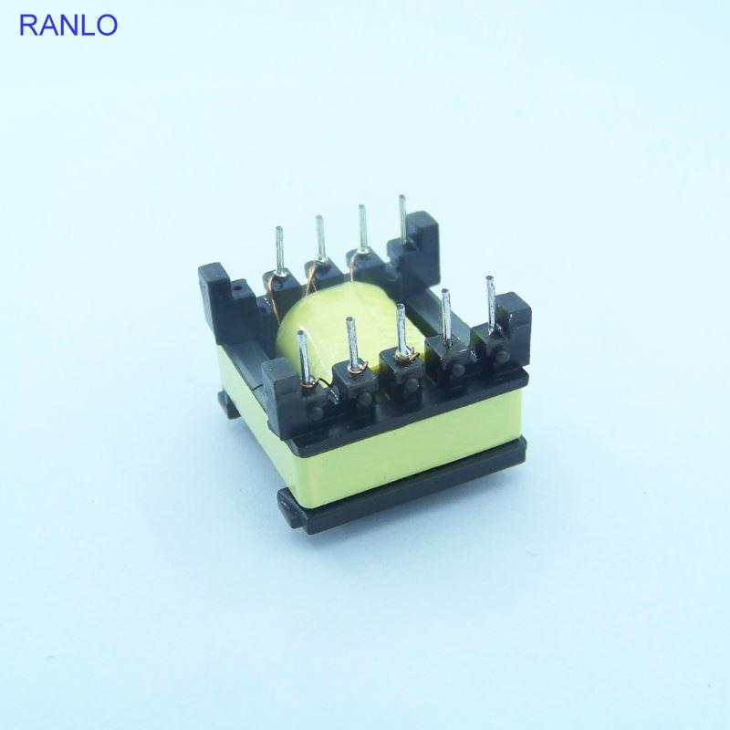 EF25 EF2520 卧式 5+5 开关电源高频变压器 4