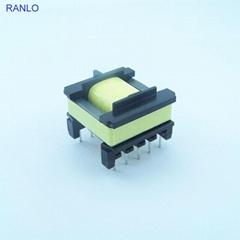 EF25 EF2520 臥式 5+5 開關電源高頻變壓器