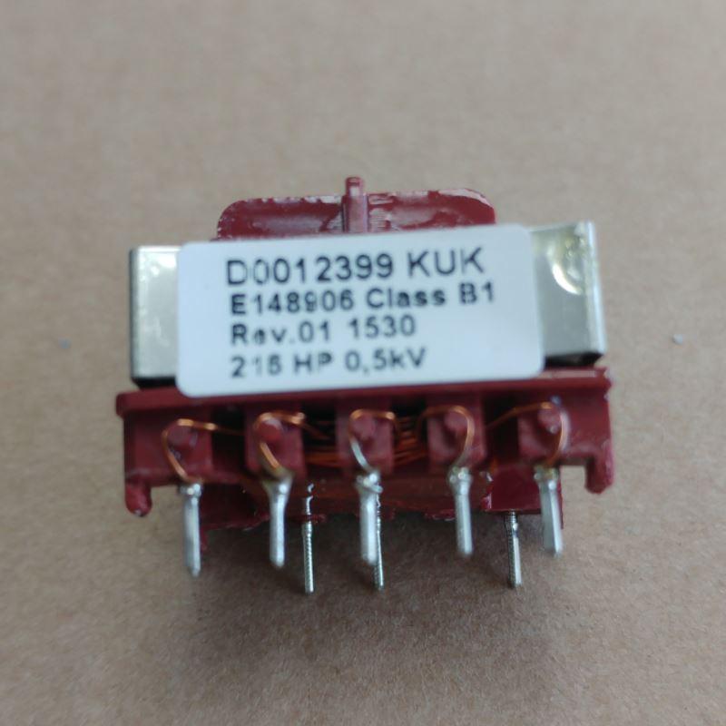 EF25 臥式 5+5 多槽 5槽 開關電源高頻變壓器 5